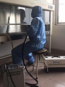 生物安全柜检测