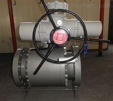 Q94系列電動球閥