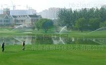 公园小区广场喷雾造雾造景系统