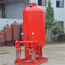 XZQ下置式消防增压稳压供水设备
