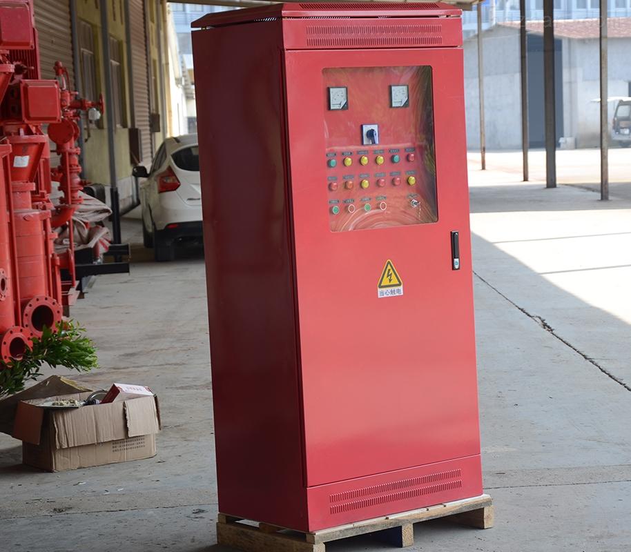 消防控制柜装置