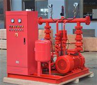 小型双动力消防泵