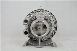 2.2kw二相低噪音漩涡式高压气泵厂家
