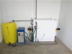 500克电解法二氧化氯发生器价格