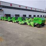 9YJ-1.8180型号玉米秸秆粉碎揉丝打捆机生产厂家