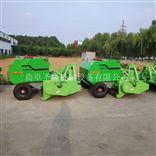 9YJ-1.31.3米玉米秸秆粉碎打捆机价格