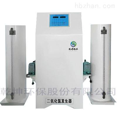 QK-EL二氧化氯发生器