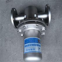 蒸汽精密滤芯过滤器