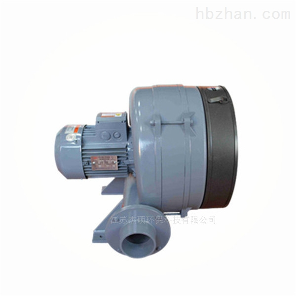 HTB100-203-1.5KW中压鼓风机 注塑机风机