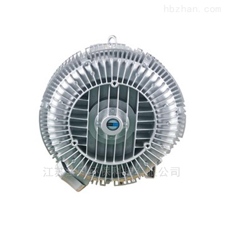 UV干燥机应用现场案例涡旋鼓风机