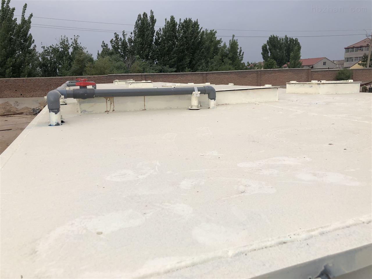 甘孜藏族自治州葡萄酒厂污水处理环保设备