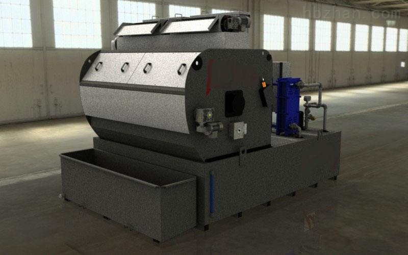 磁絮凝废水处理装置/污水厂消毒设备技术