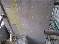 玉林厂房保温隔热岩棉板
