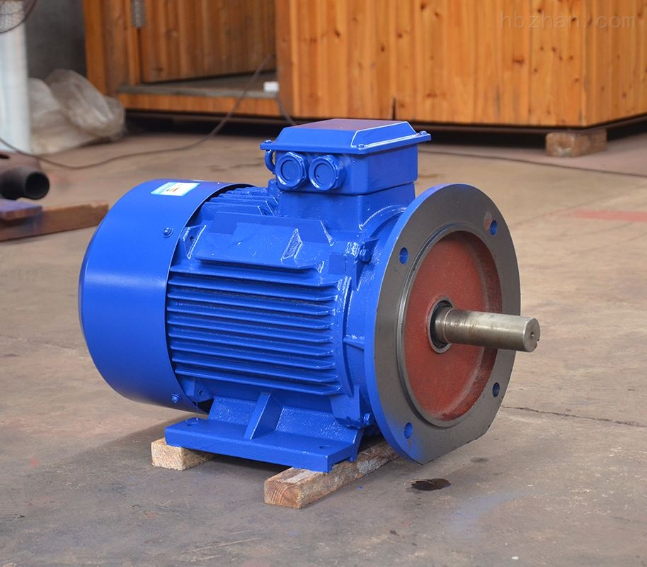 YE3-160M1-2电机