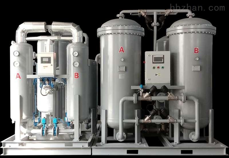 天然氣鑄造爐製氧機