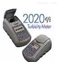 2020便攜式濁度計