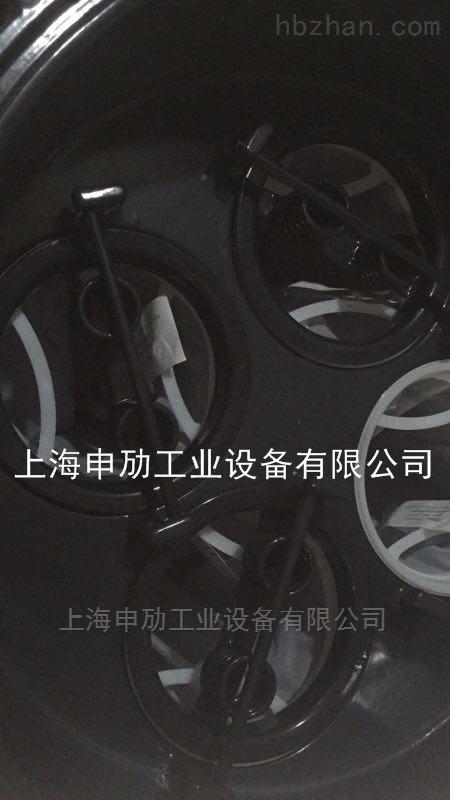 申劢防腐衬氟袋式过滤器