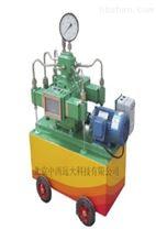 四缸电动试压泵库号:M252009