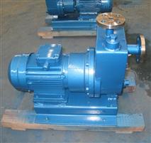 ZCQ自吸式磁力驱动泵厂家