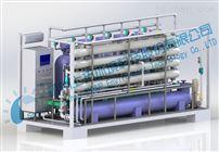 大型撬裝海水淡化裝置