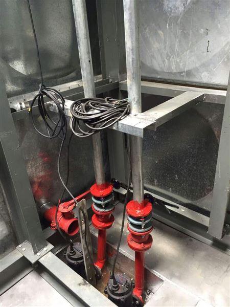 容积324m3箱泵一体化泵站南京地区专销