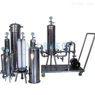 LFJM-1-3-7-11-20-70多芯滤芯过滤器