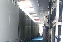 TSHRO冶金废水处理设备