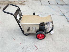奥门永利总站网址_DL2015A油田钻井平台气动高压清洗机