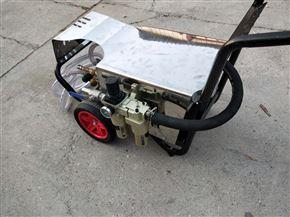 奥门永利总站网址_DL2015A泥浆振动筛气动高压清洗机
