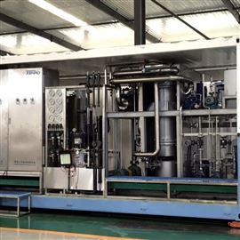 TSHRO集装箱式零排放中试设备