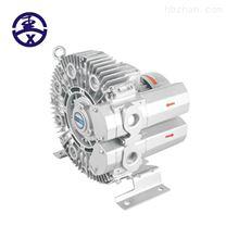 3KW真空负压风机 抽负压旋涡气泵