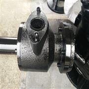 QDT030-1400低速推流器哪种材质好铸铁低速 推流机厂家