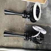 QDT075-2500潜水推流器安装角度潜水搅拌机推流机厂家