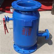 ZPG自動排汙過濾器