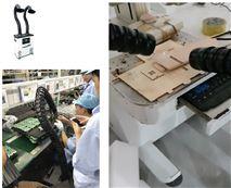 电路板焊锡烟雾净化器焊接油烟净化装置