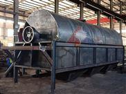 日处理200吨生活垃圾无害化流水线山东投产