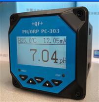 +QF+工業在線PH控製器 PC-303