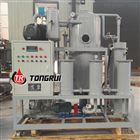 ZJA-100双级真空变压器油高效真空滤油机