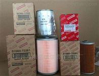 日野泵车搅拌车机油滤芯S1560-72130现货