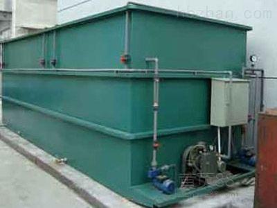 一体化污水处理设备多少钱一台