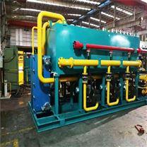 粒子钢热压成型生产线生产厂家