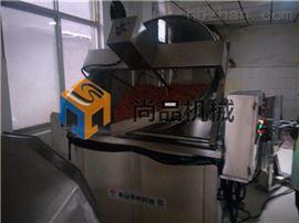 SPDC-1200恒温炸鸡脚油炸机厂家报价