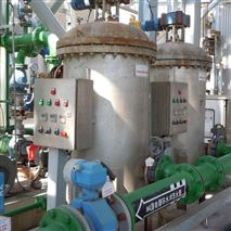 市政水回用自清洗过滤器装置