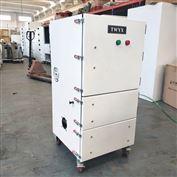 JC-2200铸造加工工业吸尘器 切割打磨粉尘集尘机