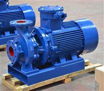 喜之泉ISWB100-250A卧式管道离心泵