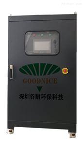 GN-1800谷耐高壓噴霧抑塵設備-智能調控系統