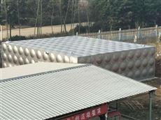 江浙沪地区不锈钢水箱价格 消防生活均可用