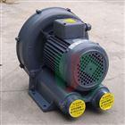 玻璃机械备件低噪音原装全风环形高压鼓风机