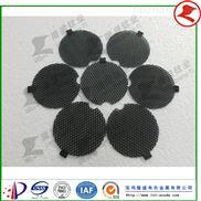 生产电解银催化剂用宝鸡隆盛涂层钛电极