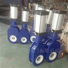 Z674TC气动陶瓷仓泵进出料阀